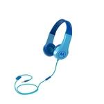 Headphone Squads 200 Kids com Fio Azul Motorola