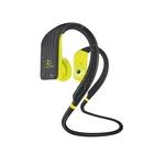 Fone de Ouvido Endurance Jump Bluetooth Preto / Verde