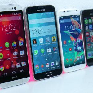 Celular e Smartphone